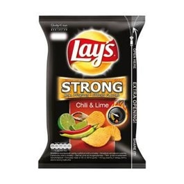 Lay's Chipsy Strong 150g