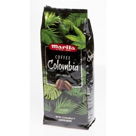Marila Coffee Colombia káva zrno 500g