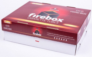Dutinky Firebox 1000ks