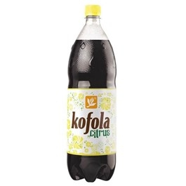 Kofola citrus 2L PET