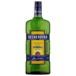 Becherovka likér 38% 700ml