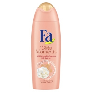 Fa Divine Moments sprchový gel 250 ml