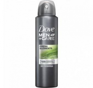 Dove Men + Care Elements Minerals & Sage deodorant 150 ml