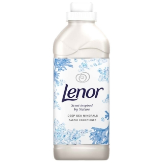 Lenor Deep Sea Minerals Aviváž 25 dávek 750 ml