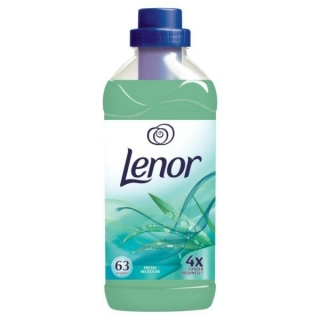 Lenor Fresh Meadow aviváž 63 dávek 1,9L