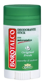 Borotalco Original antiperspirant deodorant stick unisex 40 ml