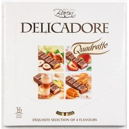 Delicious Chocolate 150g